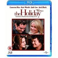 The Holiday [Blu-ray] [Region Free]