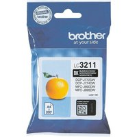Brother LC-3211BK