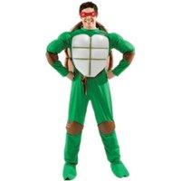 Rubie's Teenage Mutant Ninja Turtles Deluxe Gr. XL (888817)