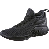 Nike LeBron Witness II black/anthracite/black/black