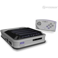 Hyperkin RetroN 5 grey