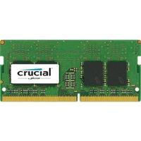 Crucial 8GB SODIMM DDR4-2666 CL19 (CT8G4SFS8266)