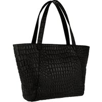 Liebeskind Soho Croco oil black