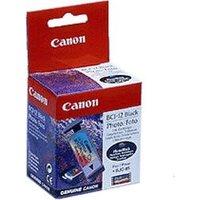 Canon BCI-12BK (959A002)