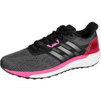 Adidas Supernova W utility black/core black/shock pink