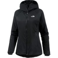 The North Face Women's Summit L3 Ventrix Hoodie Jacket tnf black