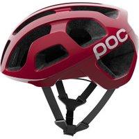 POC Octal Raceday bohrium red