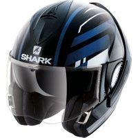 SHARK EvoLine 3 Corvus blue/black