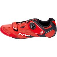 Northwave Sonic 2 Plus Shoes lobster orange/black