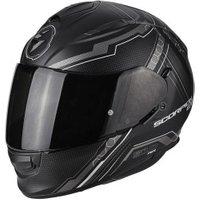 Scorpion Exo-510 Air Sync black