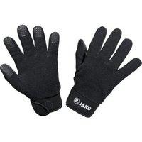 JAKO Field Player Gloves black