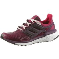 Adidas Energy Boost W mystery ruby/red night/icey pink