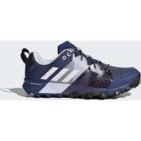 Adidas Kanadia 8.1 Trail W noble indigo/orchid tint/aero blue