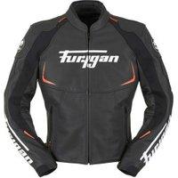 Furygan Spectrum Black/Red