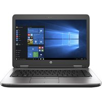 HP ProBook 640 G2 (T9X00ET)