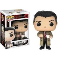 Funko Pop! TV: Twin Peaks - Dale Cooper