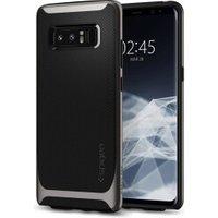 Spigen Neo Hybrid Case (Galaxy Note 8) gunmetal