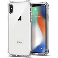 Spigen Rugged Crystal Case (iPhone X)