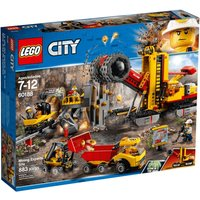 LEGO City - Mining Experts Site (60188)