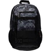 O'Neill Boarder Backpack black aop/white
