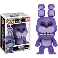 Funko Pop! Games: Five Nights at Freddy's Sister Location - Bonnie
