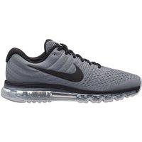 Nike Air Max 2017 cool gray/pure platinum/black