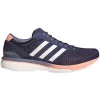 Adidas adiZero Boston 6 W noble indigo/ftwr white/raw steel