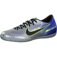 Nike MercurialX Victory VI Neymar IC racer blue/chrome/volt/black