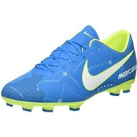 Nike Mercurial Vapor XI Neymar FG Jr blue orbit/armory navy/white