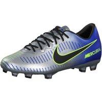 Nike Mercurial Vapor XI Neymar FG Jr racer blue/chrome/volt/black