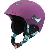 Bolle Synergy soft purple/mint