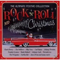 Various - Rock'n Roll Christmas (Lim.Metalbox Ed.) (CD)