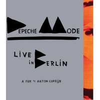 Depeche Mode - Live in Berlin (CD + DVD)