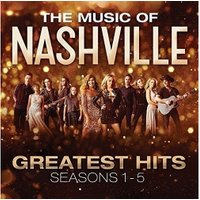 The Music of Nashville: Greatest Hits Seasons 1-5 (CD)