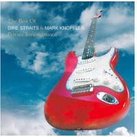 Dire Straits# Mark Knopfler - PRIVATE INVESTIGATIONS - BEST OF (CD)