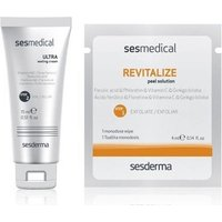 SeSDerma Sesmedical Revitalize Personal Peel Program