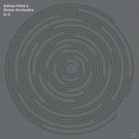Adrian Utley's Guitar Orchestra - In C (Vinyl)