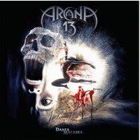 Arcana 13 - Danza Macabre (Vinyl)