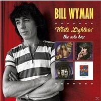Bill Wyman - White Lightnin' (Vinyl)