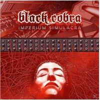 Black Cobra - Imperium Simulacra (Black Vinyl)