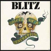 Blitz - Voice Of A Generation (Vinyl)