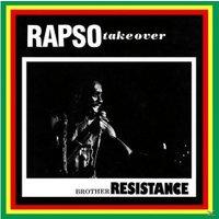Brother Resistance - Rapso Ear Records (Vinyl)