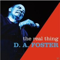 D.A. Foster - The Real Thing (Vinyl)