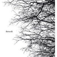 Daturah - Daturah (Vinyl)