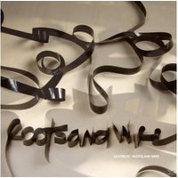 Deadbeat - Roots and Wire (Ltd.2x12'') (Vinyl)