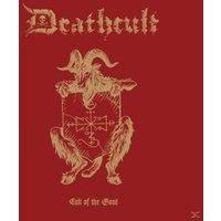 Deathcult - Cult Of The Goat (Vinyl)