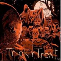 Douglas Pipes - Trick 'r Treat (Picture Disc) (Vinyl)