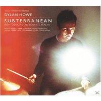 Dylan Howe - Subterranean:New Designs On Bowie's Berlin (Vinyl)