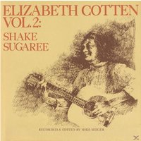 Elizabeth Cotten - Vol.2: Shake Sugaree (Yellow Vinyl (Vinyl)