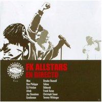 Fk Allstars - En Directo (Vinyl)